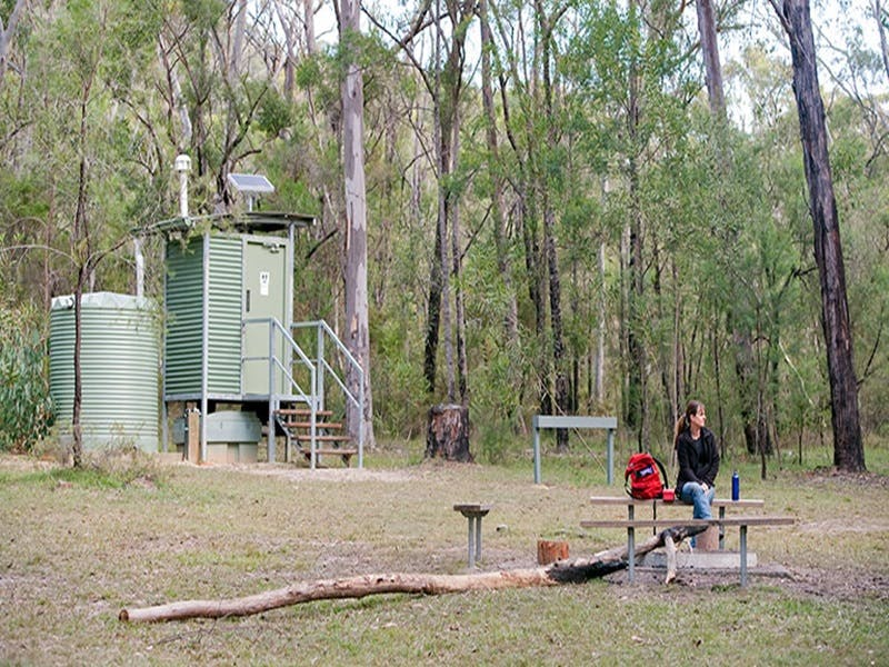 Ten Mile Hollow campground - Accommodation Port Macquarie