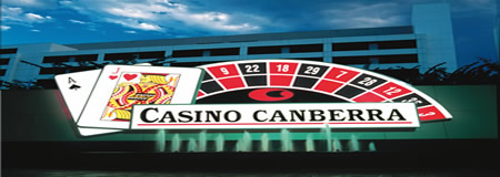 Casino Canberra - Accommodation Port Macquarie