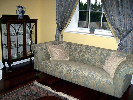 The Old Rectory Bed and Breakfast - Accommodation Port Macquarie