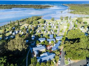 Reflections Holiday Parks Urunga - Accommodation Port Macquarie