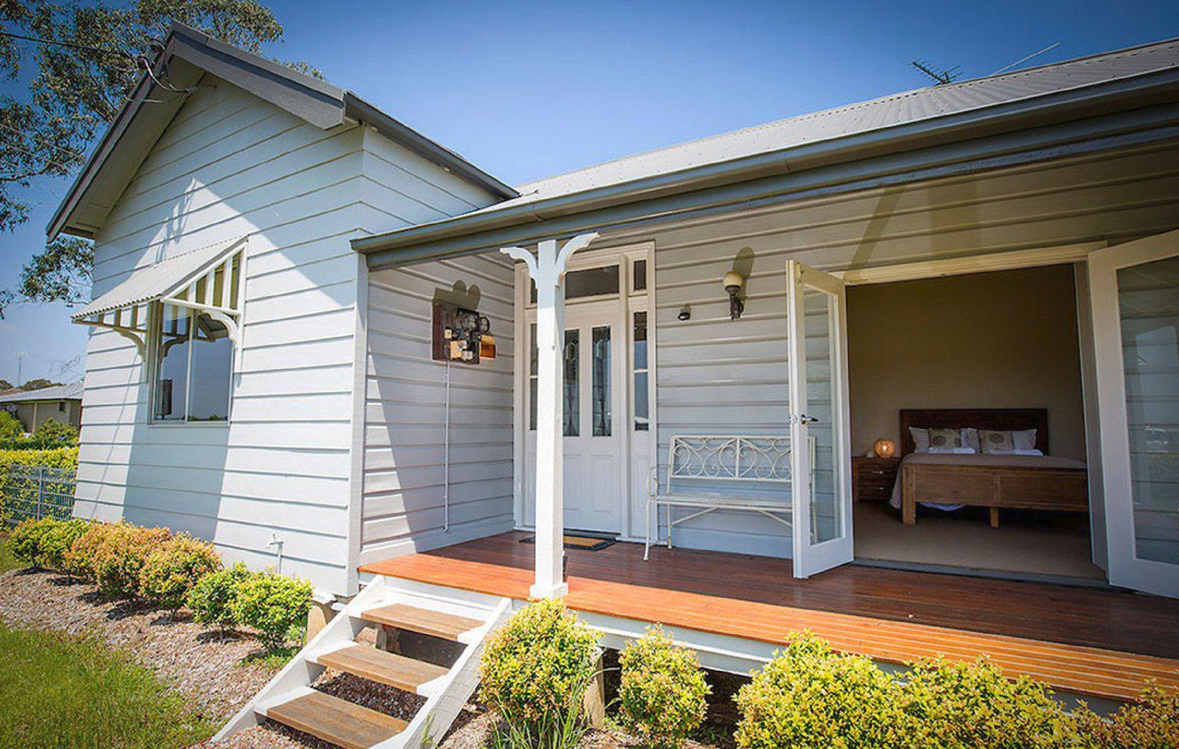 Wine Country Cottage - Accommodation Port Macquarie