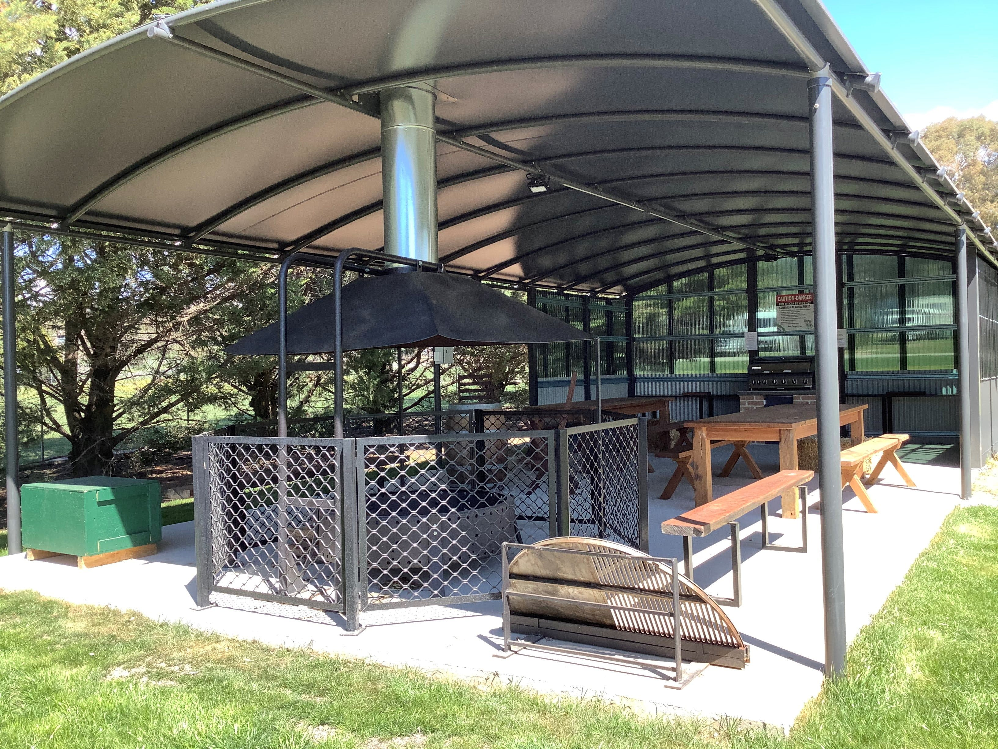 Blayney and Villages Tourist Park - Accommodation Port Macquarie