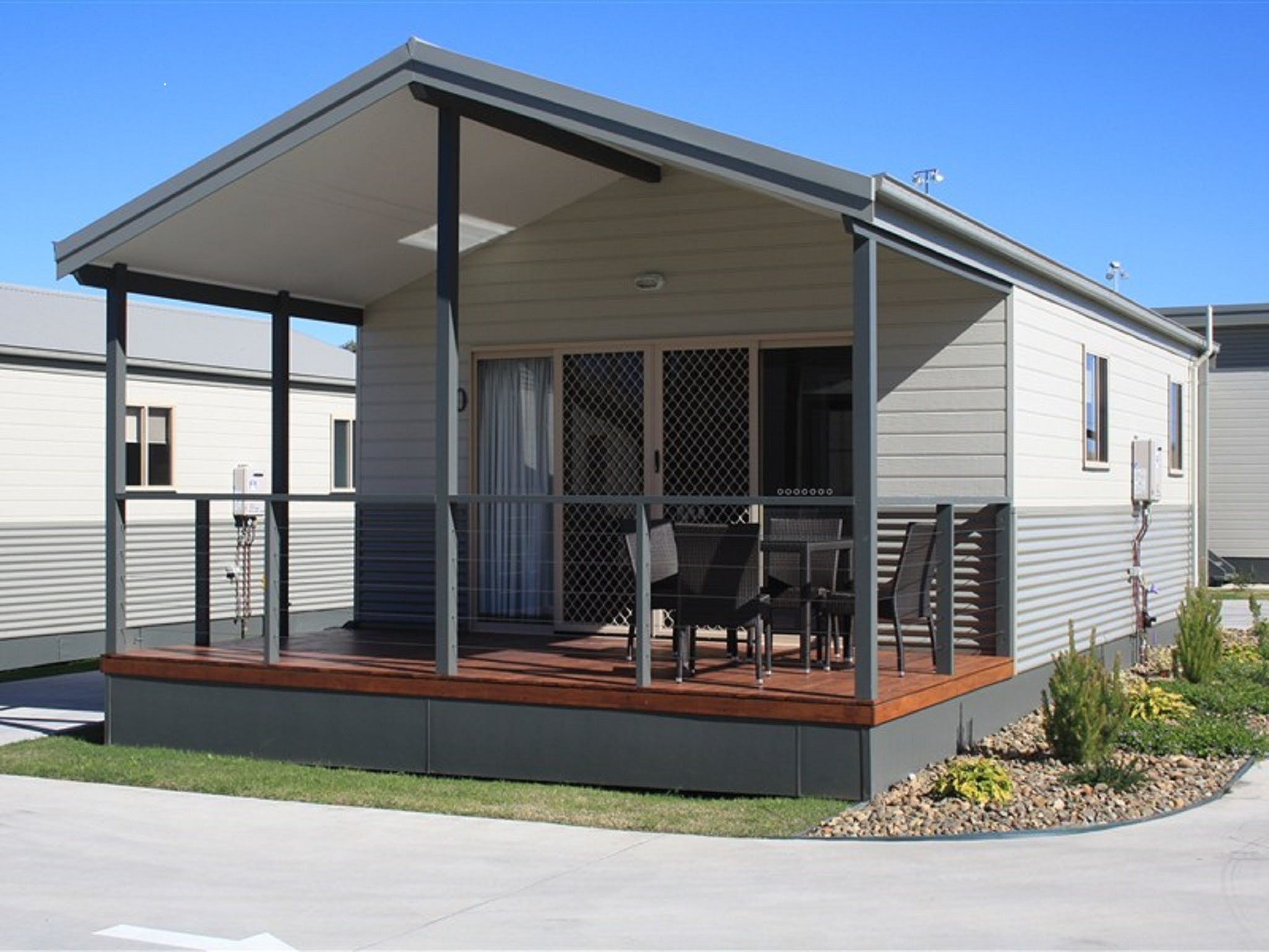 Bowlo Holiday Cabins - Accommodation Port Macquarie
