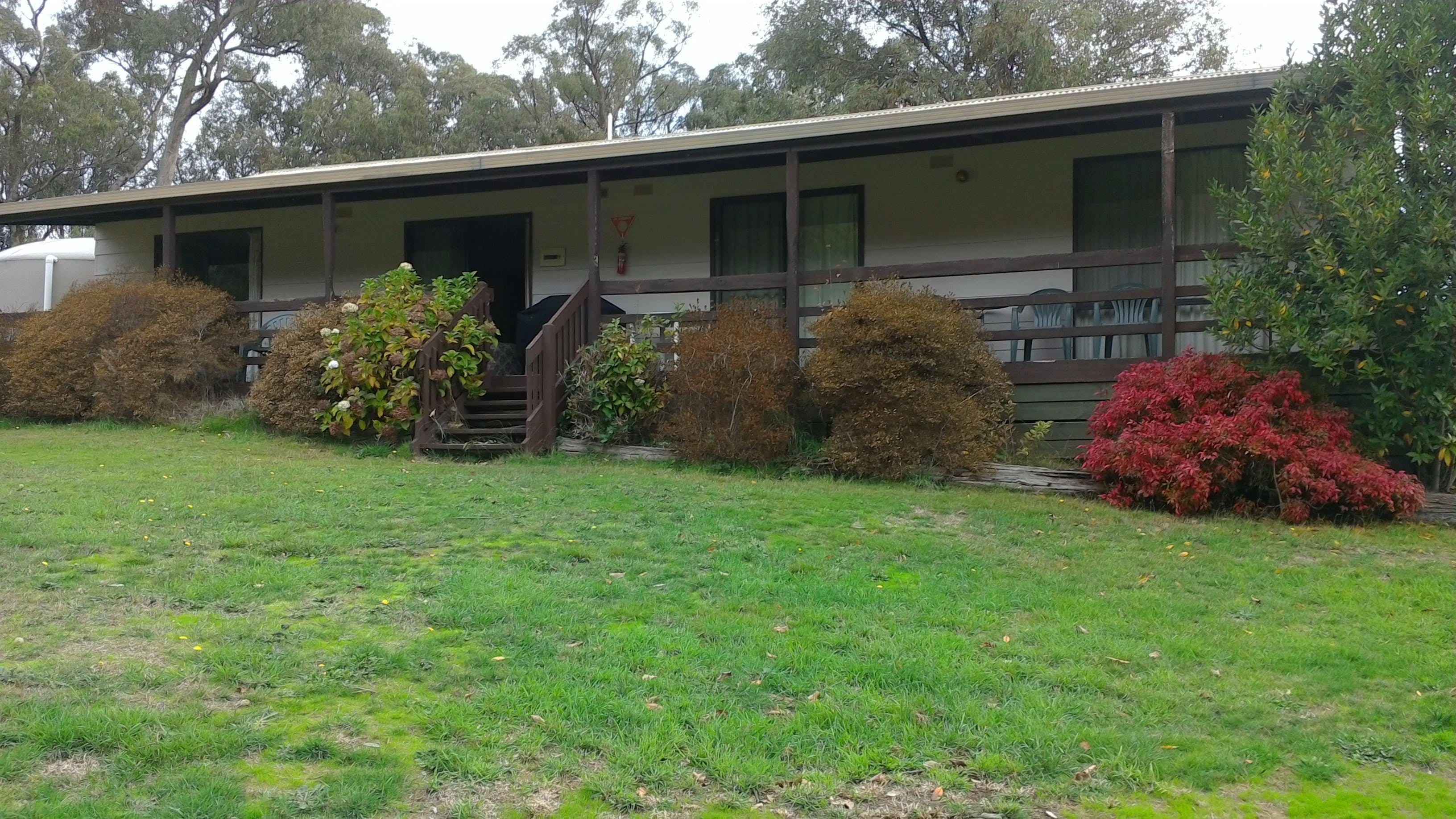 Emerald Park Holiday Farm - Accommodation Port Macquarie