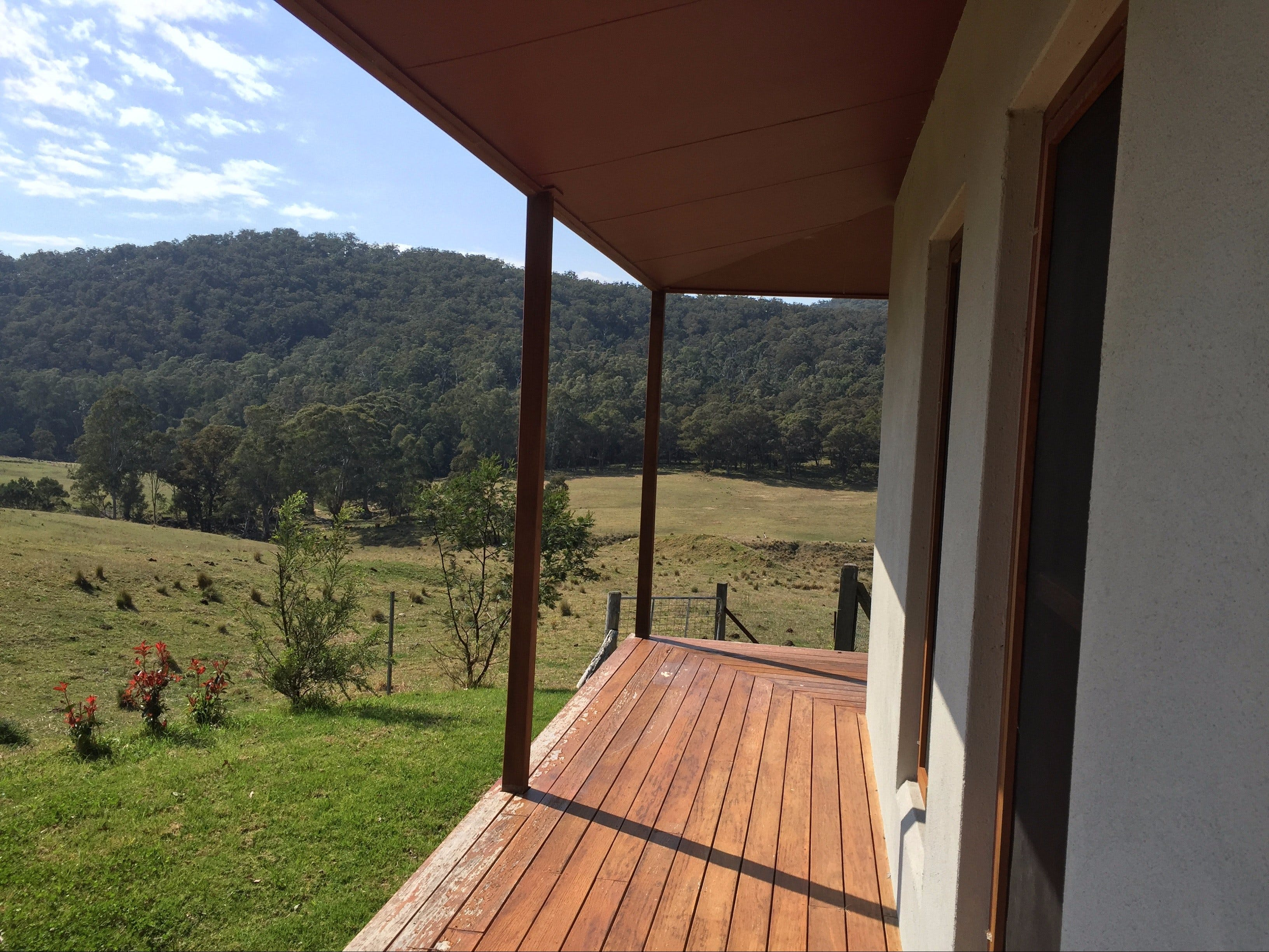 Highland Cattle Farm Stay - Accommodation Port Macquarie
