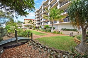 Sails Resort on Golden Beach - Accommodation Port Macquarie