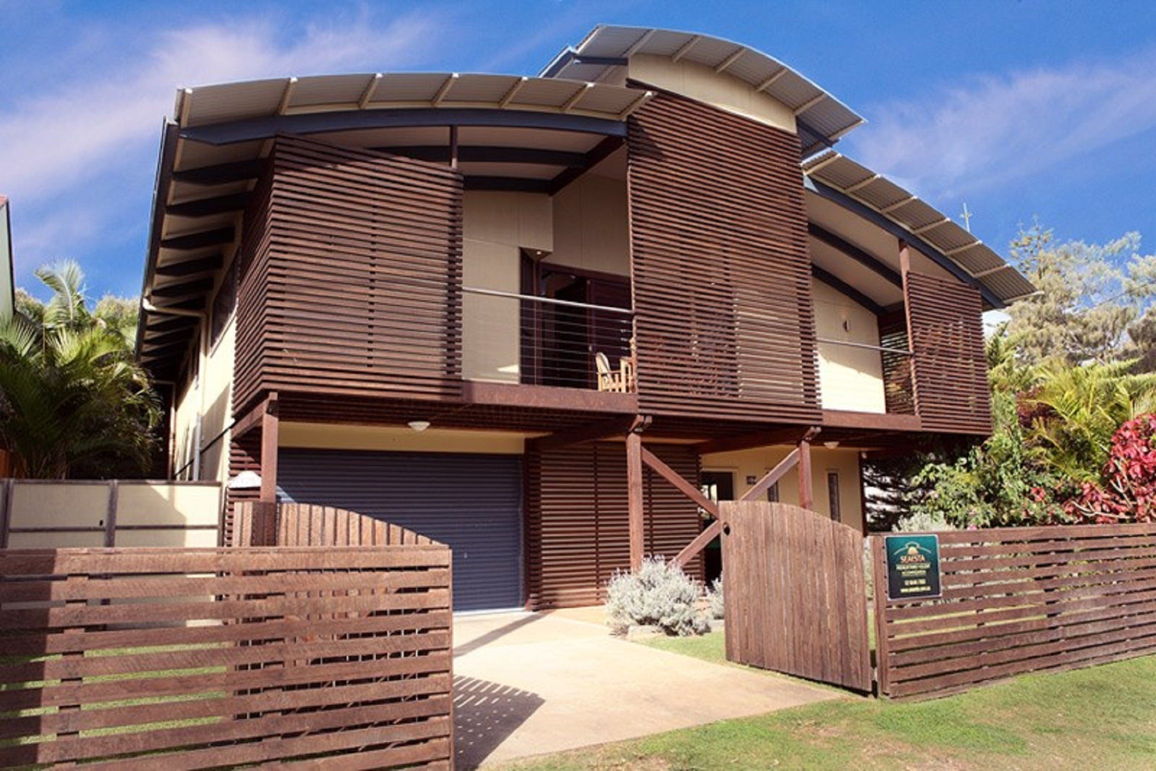 Seaesta Holiday Home - Accommodation Port Macquarie