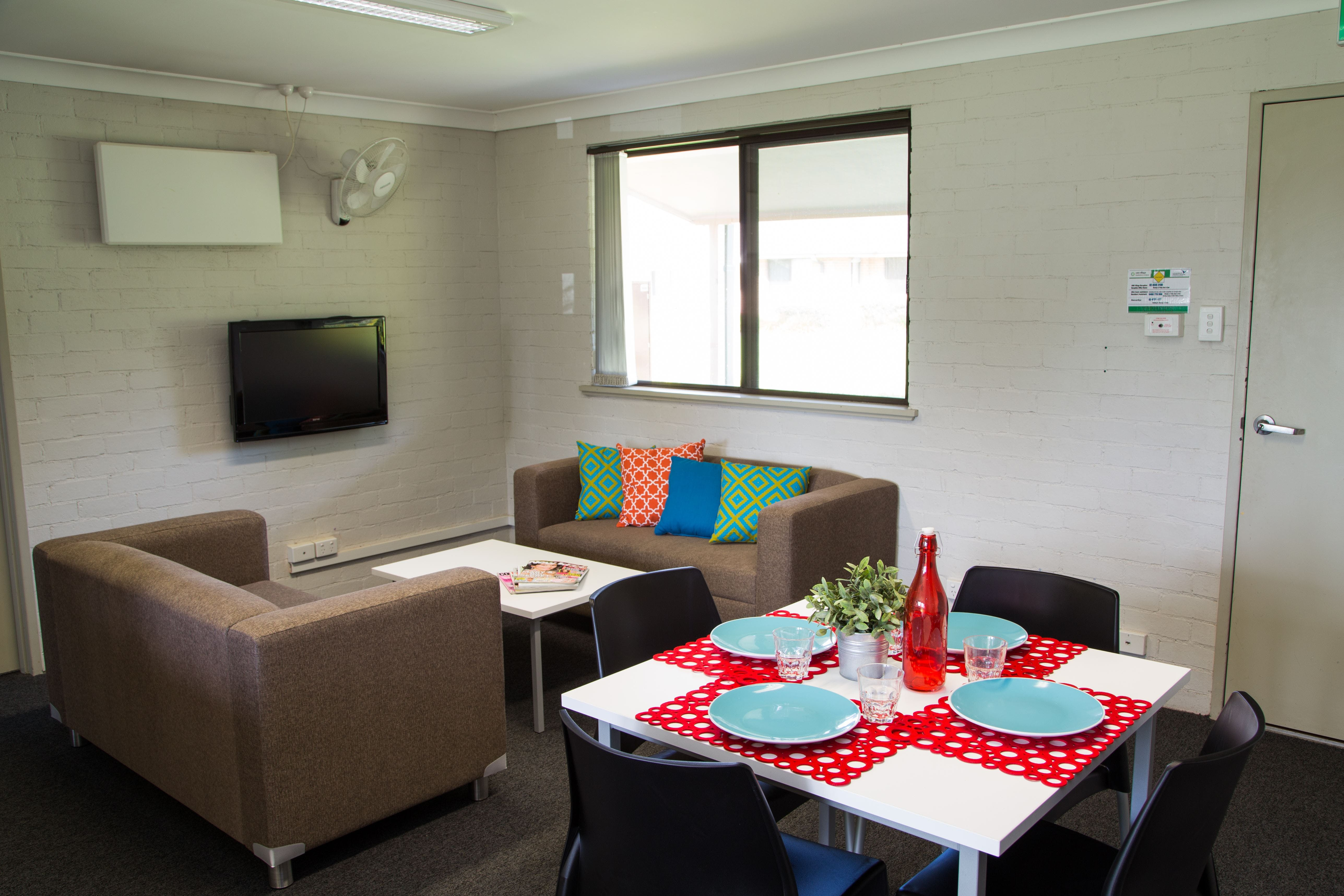 Western Sydney University Village Hawkesbury - Accommodation Port Macquarie