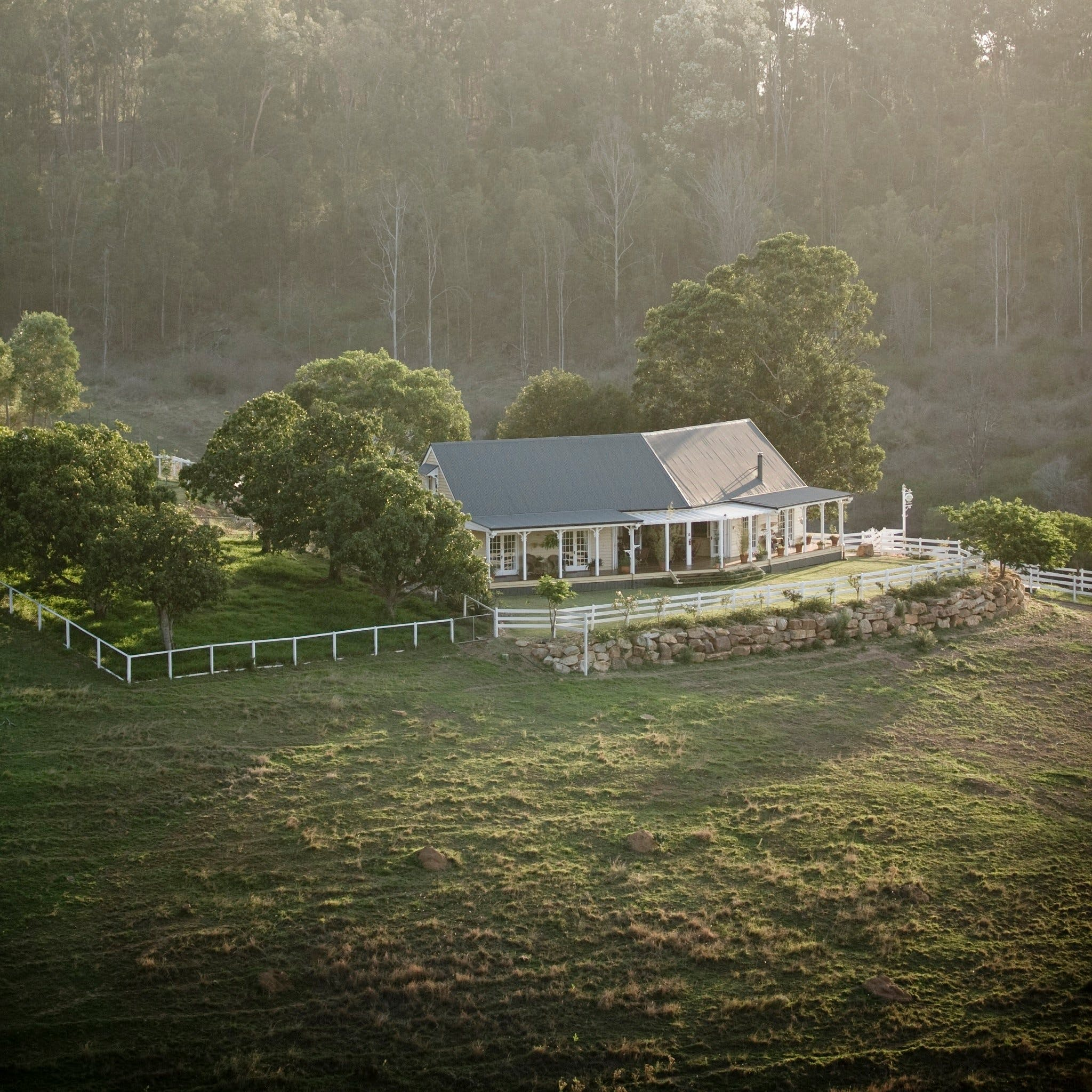 Branell Homestead Bed and Breakfast - Accommodation Port Macquarie