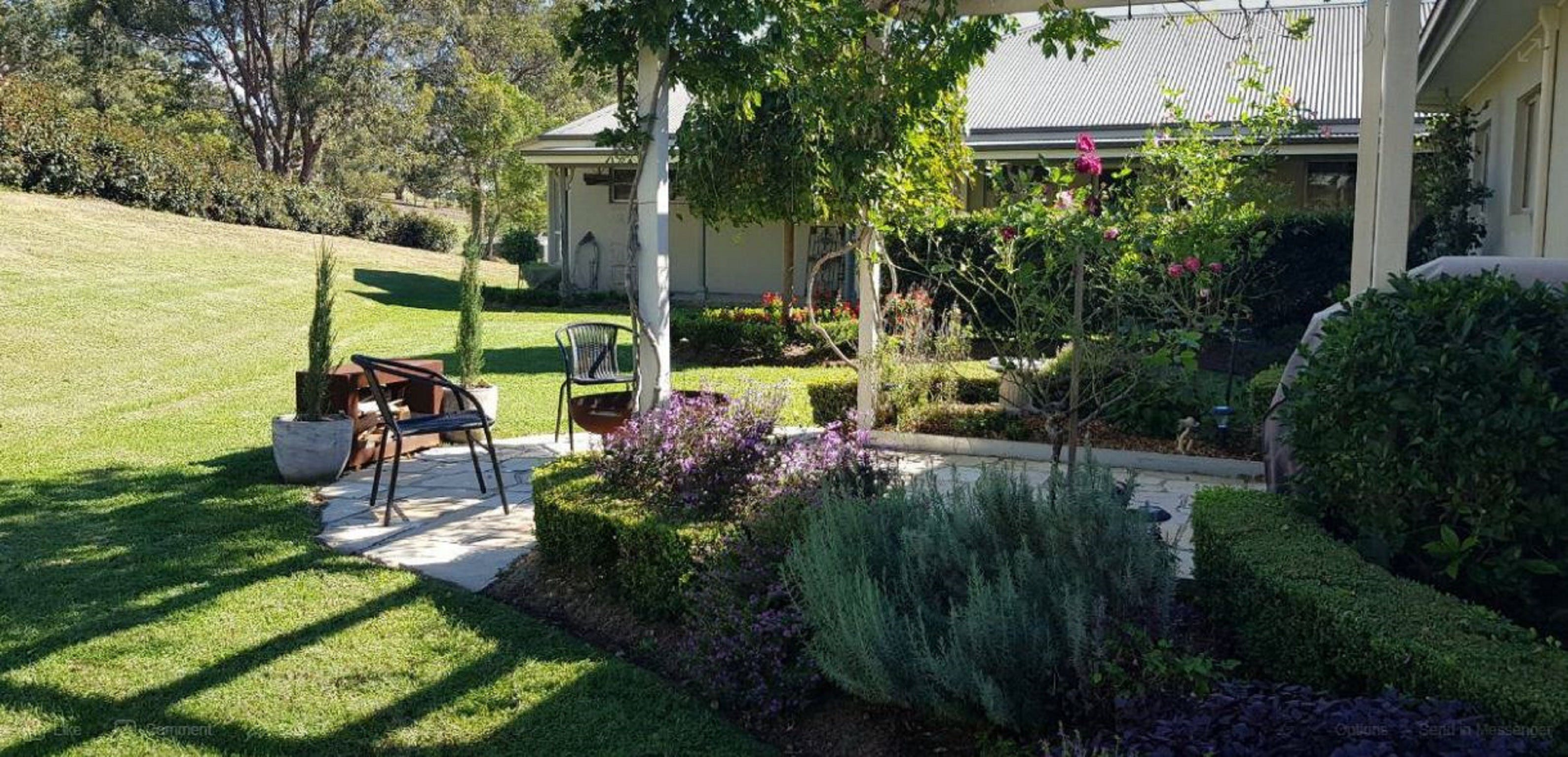 Little Britton Luxury Accommodation - Accommodation Port Macquarie