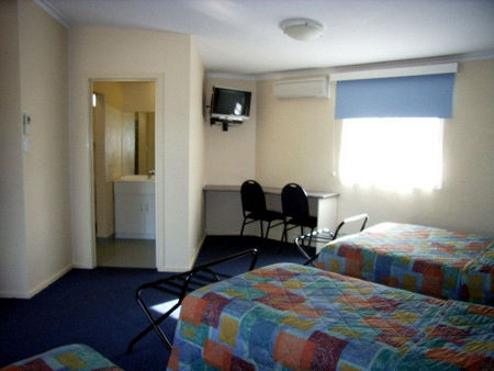 Bairnsdale Main Motel - Accommodation Port Macquarie