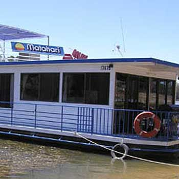 Matahari Houseboats - Accommodation Port Macquarie