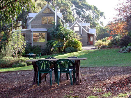 Brigadoon Cottages - Accommodation Port Macquarie