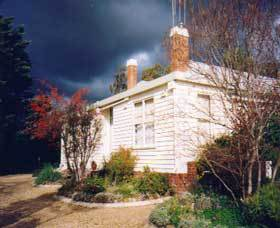 Maryborough Guest House - Accommodation Port Macquarie
