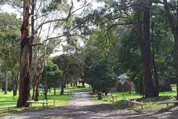 Moe Gardens Caravan Park - Accommodation Port Macquarie