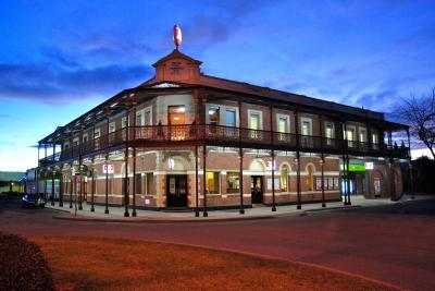 Grand Terminus Hotel - Accommodation Port Macquarie