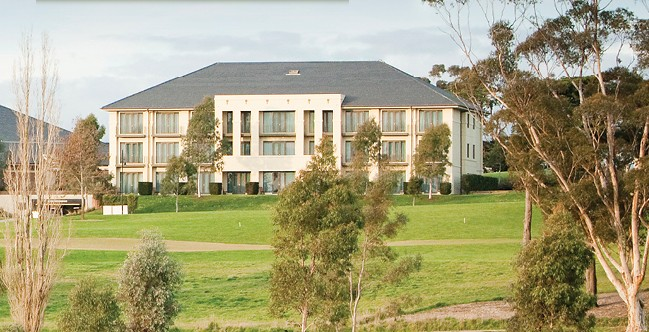 Yarra Valley Lodge - Accommodation Port Macquarie