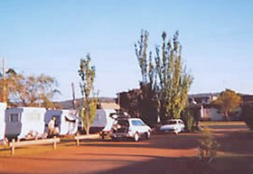 Triabunna Cabin and Caravan Park - Accommodation Port Macquarie