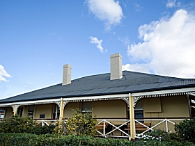 Tubby and Padman Boutique Accommodation - Accommodation Port Macquarie