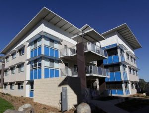 University Of Canberra Village - Accommodation Port Macquarie