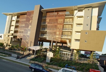 On The Beach Resort - Accommodation Port Macquarie