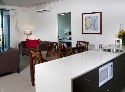 Quest Spring Hill - Accommodation Port Macquarie