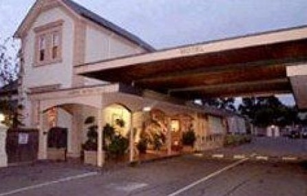 The Jasper Motor Inn - Accommodation Port Macquarie