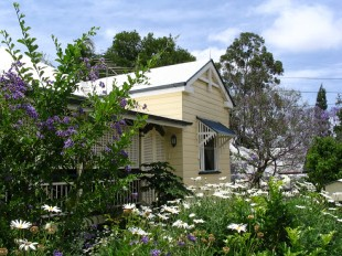 Aynsley Bed and Breakfast - Accommodation Port Macquarie