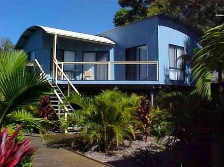 Soldiers Point Holiday Park - Accommodation Port Macquarie