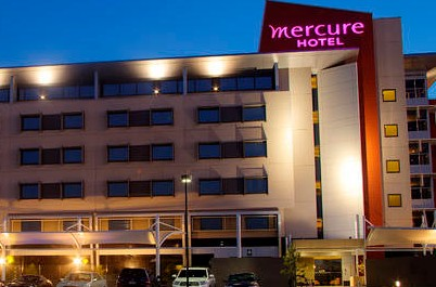 Mercure Sydney Liverpool - Accommodation Port Macquarie