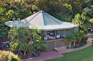 Peppers Casuarina Lodge - Accommodation Port Macquarie