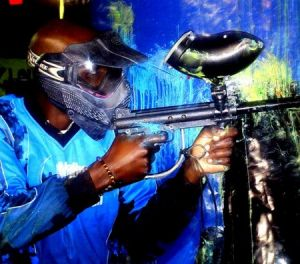 Melbourne Indoor Paintball - Accommodation Port Macquarie