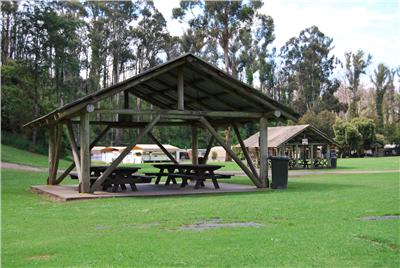 Glen Cromie Park - Accommodation Port Macquarie