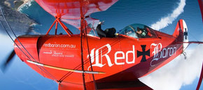 Red Baron Adventures - Accommodation Port Macquarie