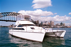 Prestige Harbour Cruises - Accommodation Port Macquarie