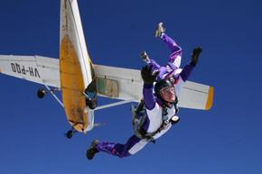 Skydive Temora - Accommodation Port Macquarie