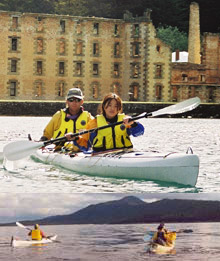 Blackaby's Sea Kayaks and Tours - Accommodation Port Macquarie