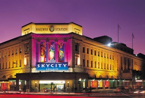 Skycity Casino Darwin - Accommodation Port Macquarie