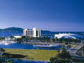Jupiters Townsville Hotel  Casino - Accommodation Port Macquarie