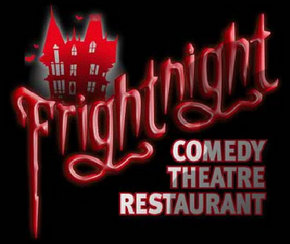 Frightnight Comedy Theatre Restaurant - Accommodation Port Macquarie
