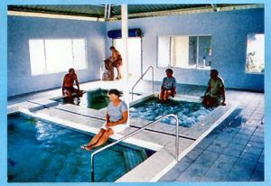 Innot Hot Springs Leisure  Health Park - Accommodation Port Macquarie