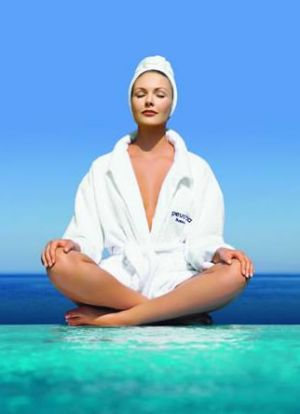aQueous Spa - Accommodation Port Macquarie
