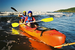 Noosa Ocean Kayak Tours - Accommodation Port Macquarie