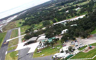 Commando Skydivers - Accommodation Port Macquarie