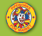 Pipeworks Fun Market - Accommodation Port Macquarie