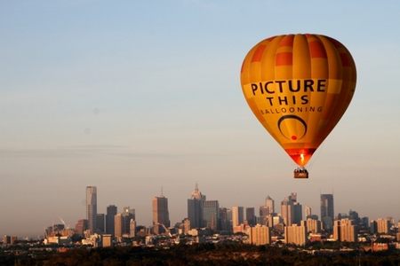 Picture This Ballooning - Accommodation Port Macquarie