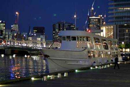 Pleasure Boat Cruises And Boat Charters - Accommodation Port Macquarie