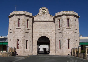 Fremantle Prison - Accommodation Port Macquarie