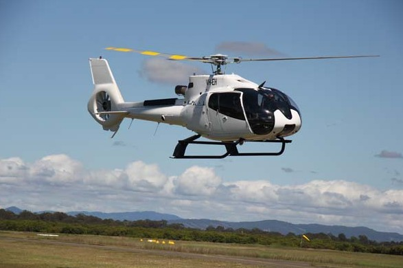 Executive Helicopters - Accommodation Port Macquarie