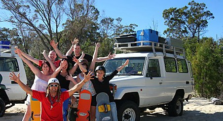 Queensland Day Tours - Accommodation Port Macquarie